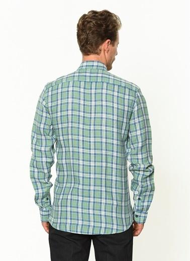 Beymen Business Gömlek Yeşil